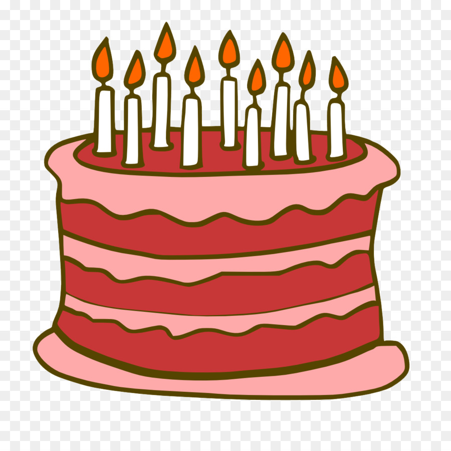 Birthday Cake Clip Art Birthday Cake Png Transparent Images Png