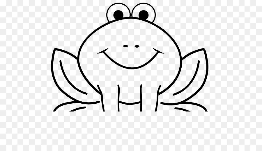 Rana de árbol para Colorear libro Poison dart frog Clip art - La ...
