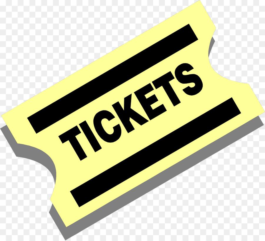 ticket raffle cinema clip art ticket cliparts png download 958 rh kisspng com clip art ticket clip art ticket border
