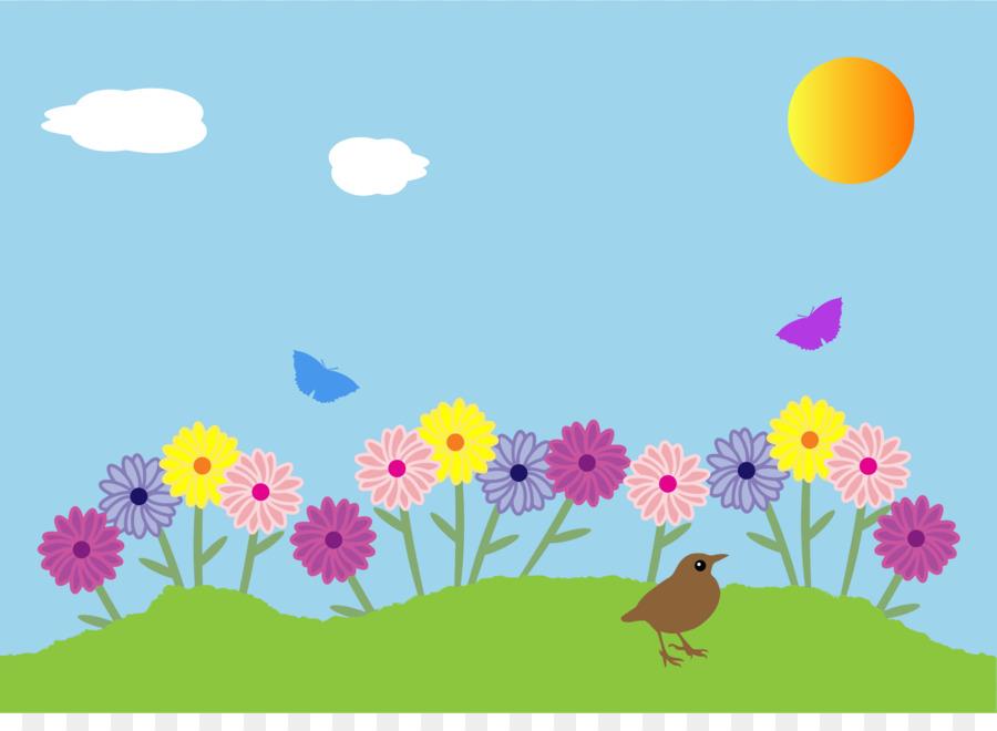 flower garden gardening clip art open garden cliparts png download rh kisspng com flower garden clipart images flower garden clipart background
