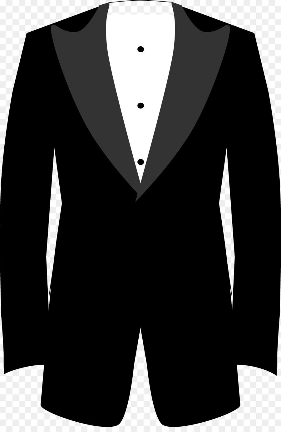 t shirt tuxedo bow tie clip art vector suit png download 1089 rh kisspng com shirt and tie clipart