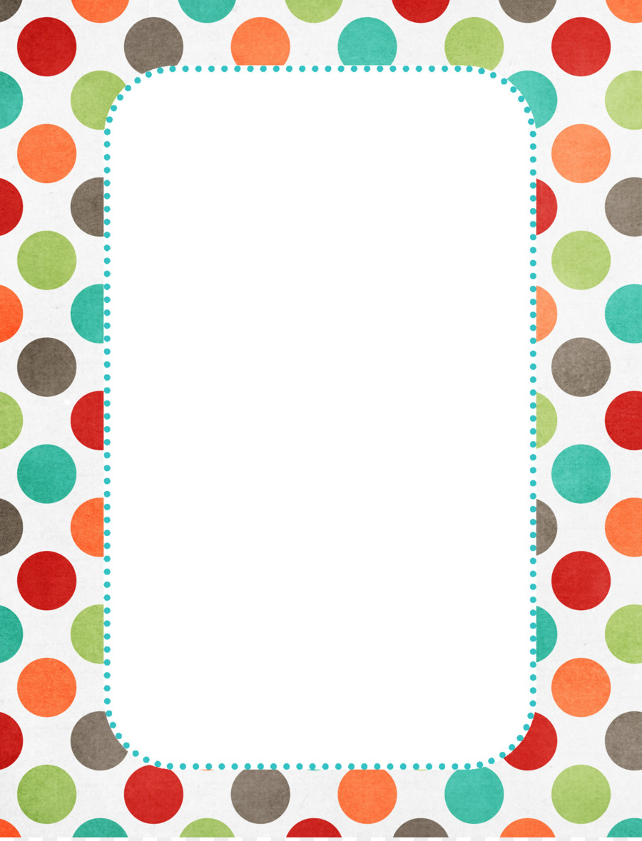 backgrounds clip art frames my cute graphics - HD 1226×1600