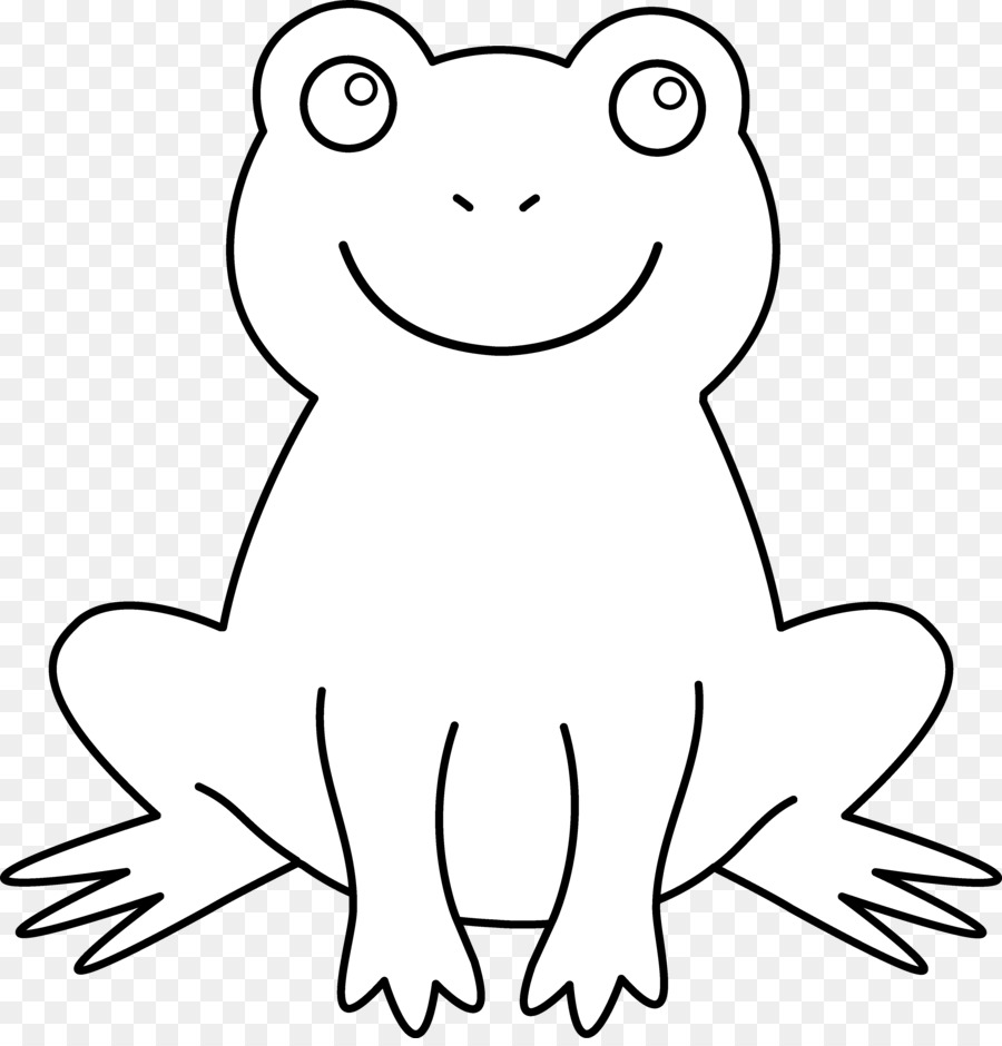 frog black and white clip art bumpy frog cliparts png
