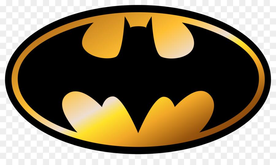 Batman Bat Signal Clip Art Batman Symbols Png Download 900523