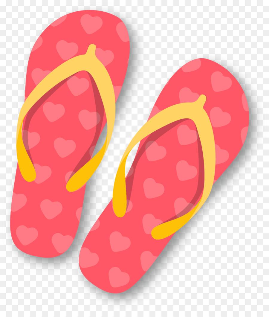a6d95fd208d0 Slipper Flip-flops - Beautifully summer sandals png download - 1146 1333 -  Free Transparent Slipper png Download.