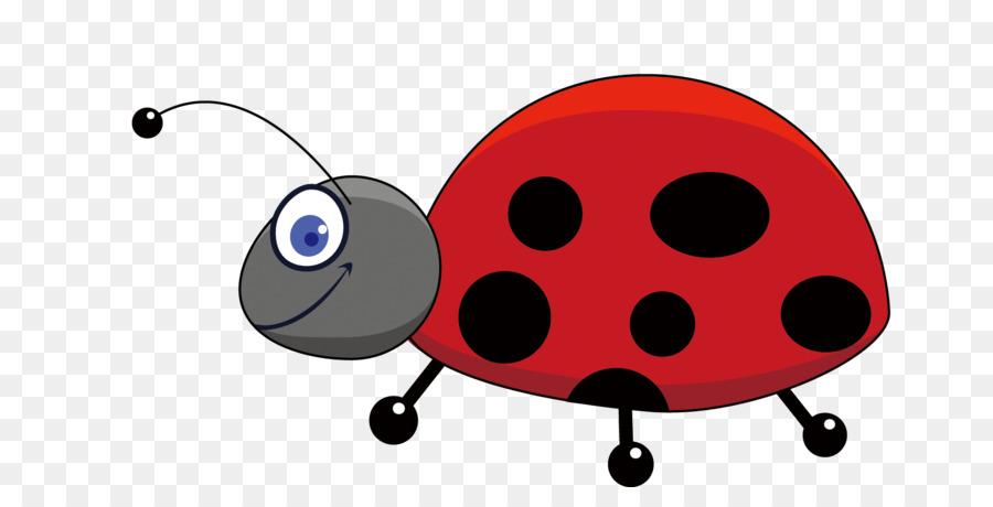 insect drawing cartoon clip art ladybug png download 1711 841 rh kisspng com