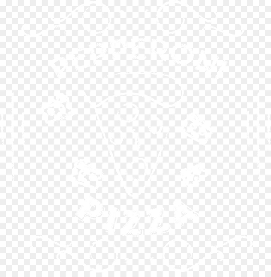 Blanco Simetría Del Patrón De - Vector de plantilla de menú de Pizza ...