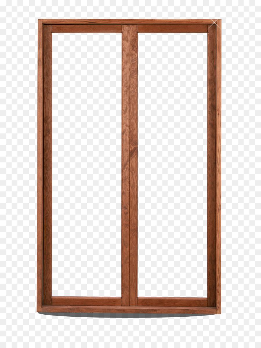 La ventana de la puerta Deslizante - Puertas correderas de madera ...