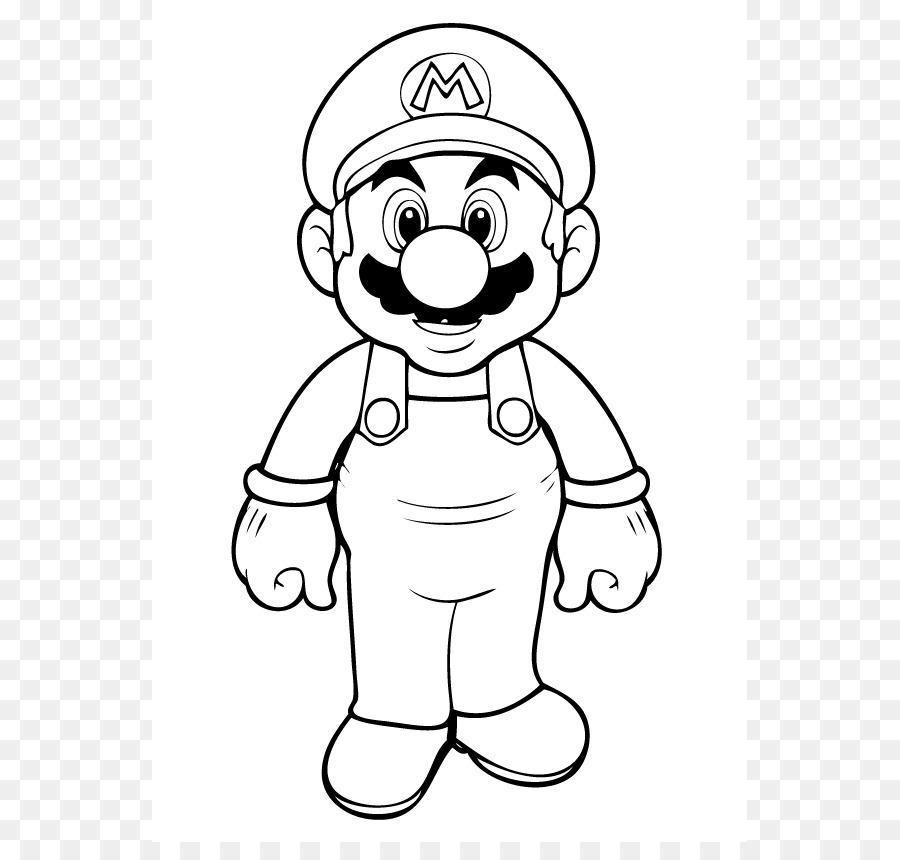 Super Mario Bros. Donkey Kong Super Mario Kart Mario & Luigi ...
