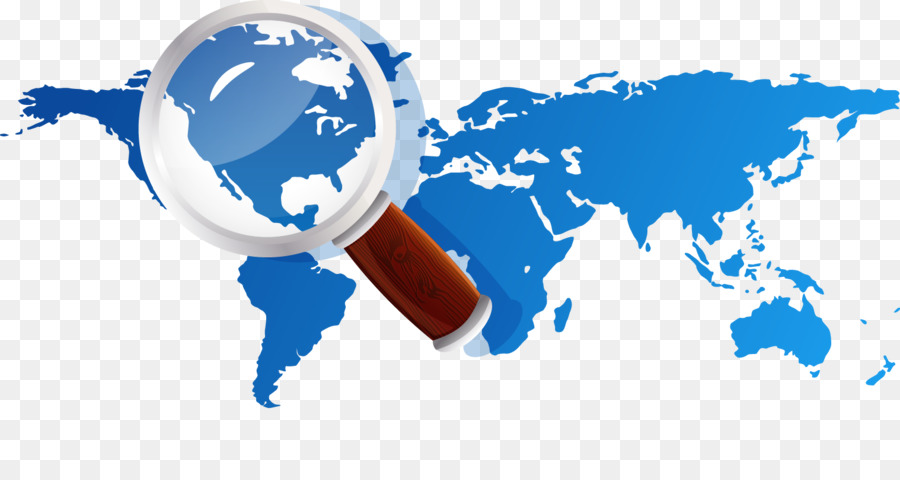 Globe world map wall decal vector magnifying glass png download globe world map wall decal vector magnifying glass gumiabroncs Images