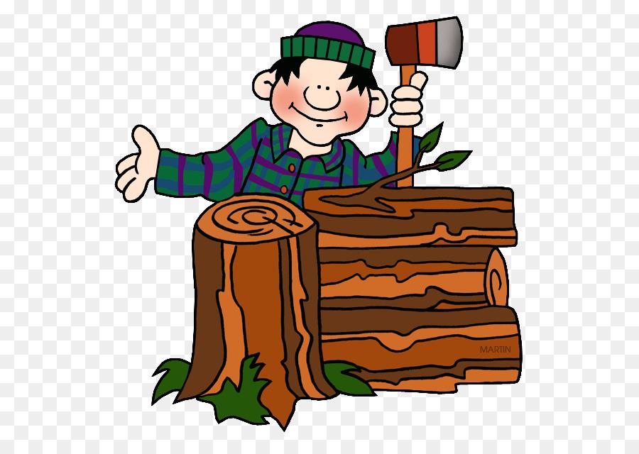 Lumberjack Toast Logo