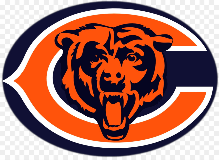 chicago bears nfl minnesota vikings houston texans chicago bears rh kisspng com chicago bears logo clip art free