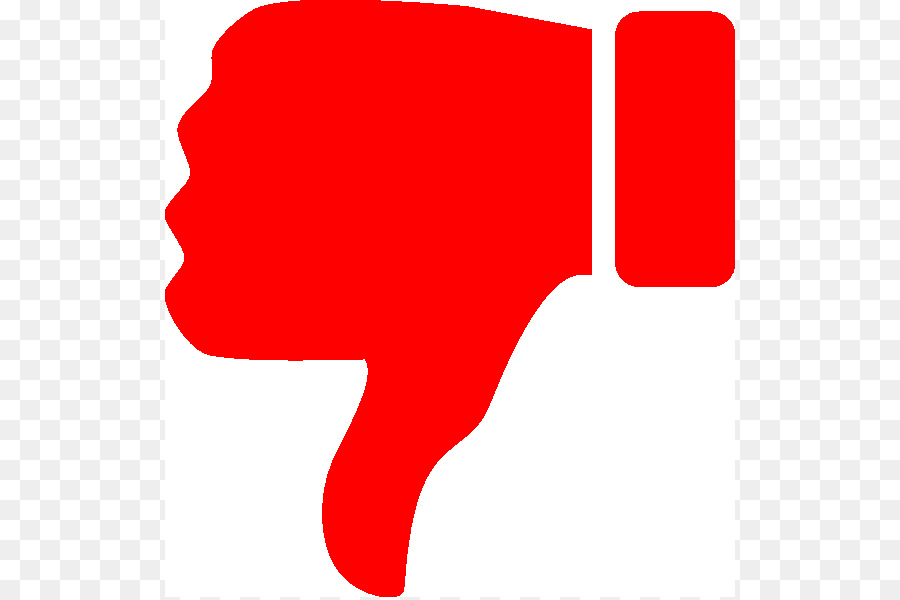 thumb signal emoticon clip art thumbs down cliparts png download