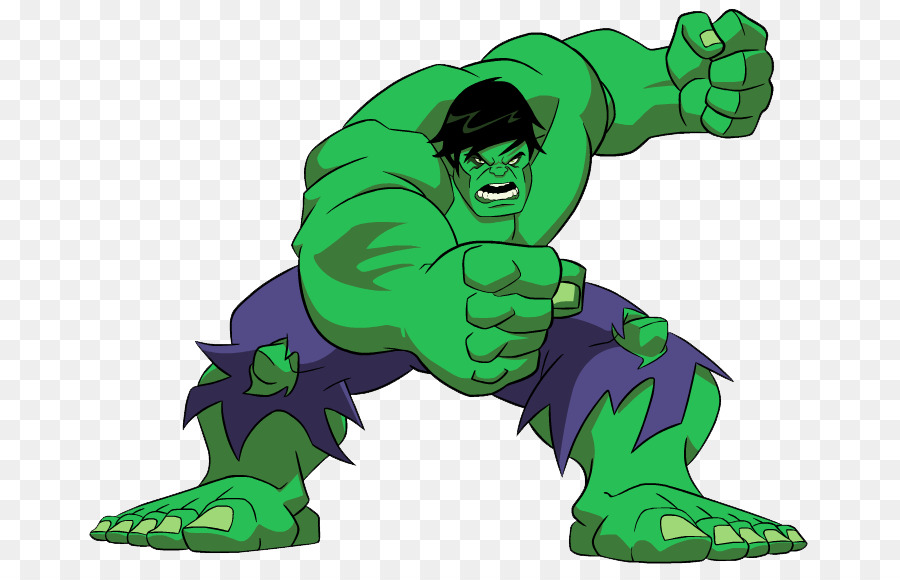 Hulk Para Colorear Facil: Hulk Iron Man Captain America Free Content Clip Art