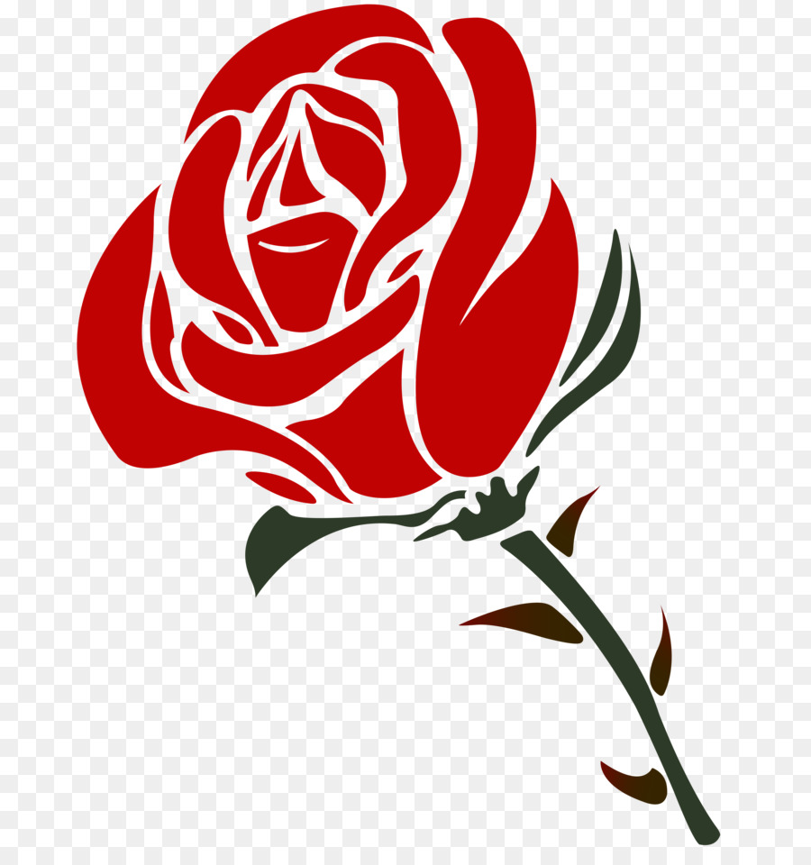 Rose Scalable Vector Graphics Valentines Day Clip Art Rose Vector