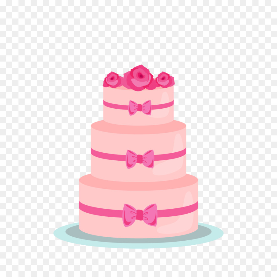 Layer Cake Cartoon Hd