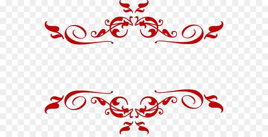 free content download website clip art scroll border cliparts png