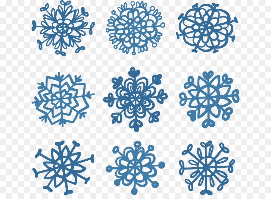 Mehndi Tatuaje De Henna Patrón - Azul Del Copo De Nieve Formatos De ...