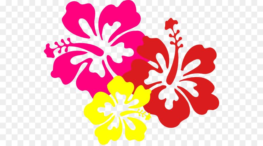 hawaii lei frangipani clip art hawaiian images free png download rh kisspng com maile lei clip art lei clip art free