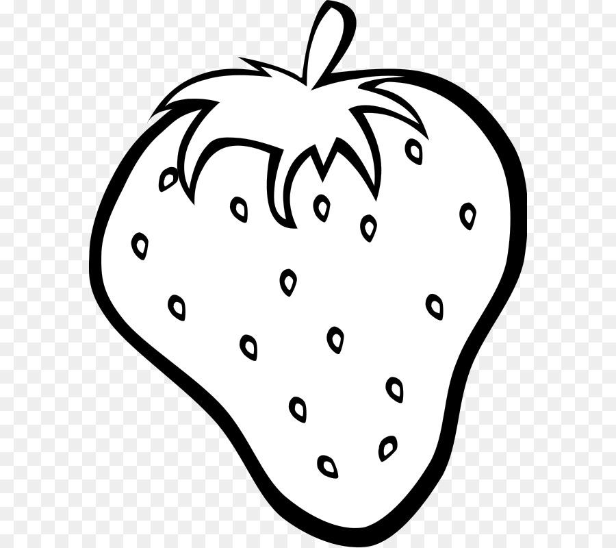Tarta de fresas contenido Gratuito Clip art - La Impresión De La ...