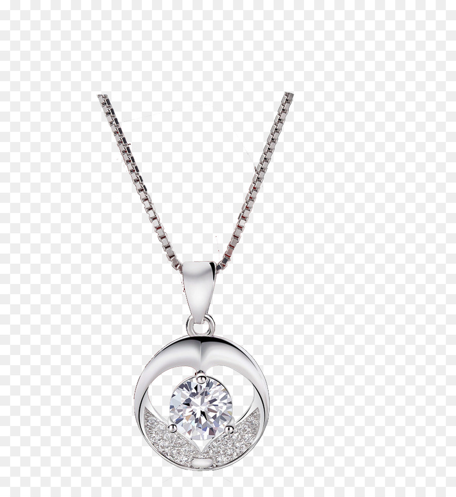 Earring necklace diamond pendant silver real shot simple silver earring necklace diamond pendant silver real shot simple silver necklace aloadofball Images