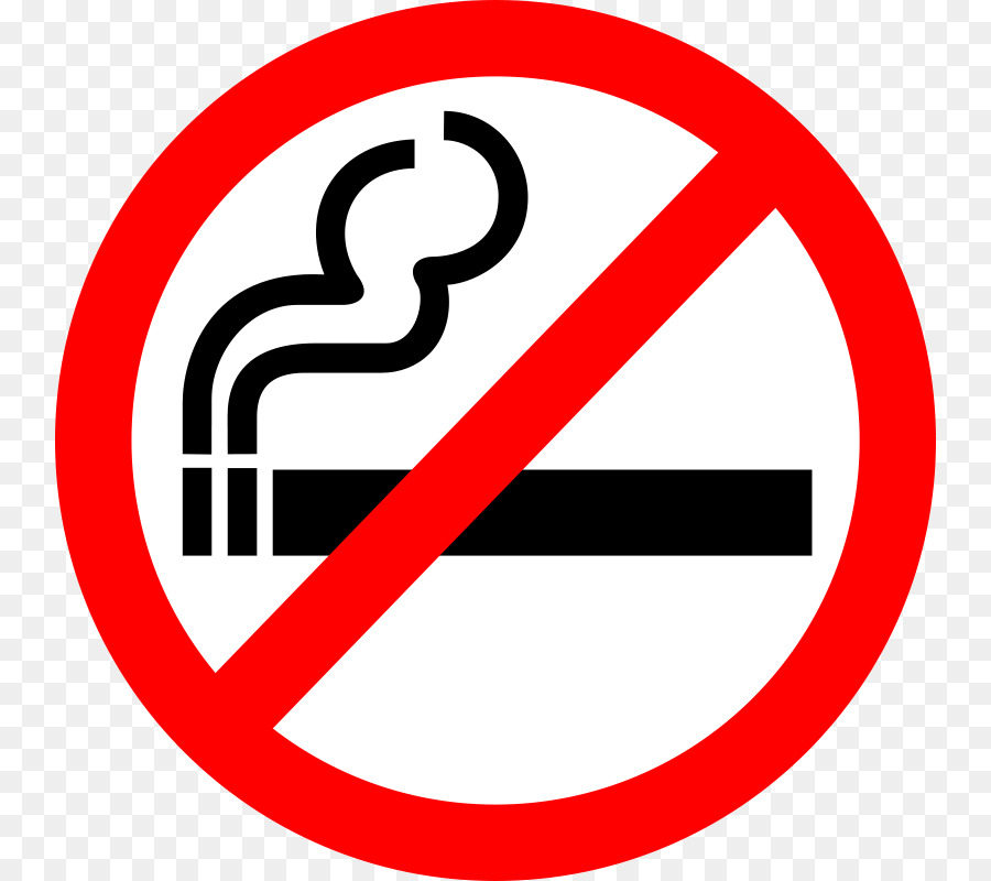 Smoking Ban No Symbol Clip Art Ban Cliparts Png Download 800800