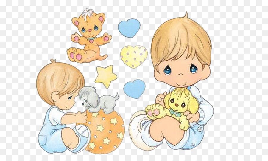 Preciosos Momentos, Inc. Bebé Pañal De Dibujo - bebé Formatos De ...