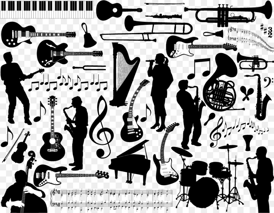 musical instrument royalty free illustration musical instruments