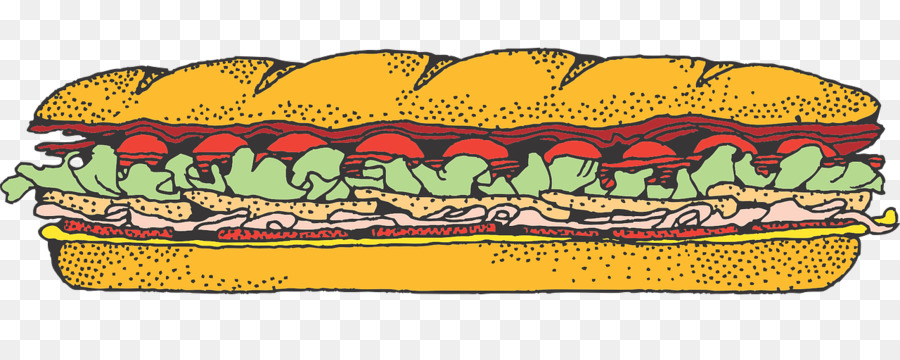submarine sandwich baguette delicatessen bxe1nh mxec italian rh kisspng com sub sandwich vector clipart sub sandwich clipart