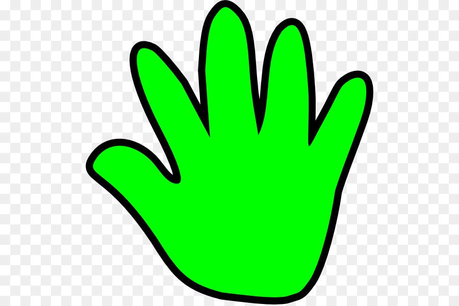 foot hand clip art handprint outline png download 564 597 free rh kisspng com  handprint clipart free download