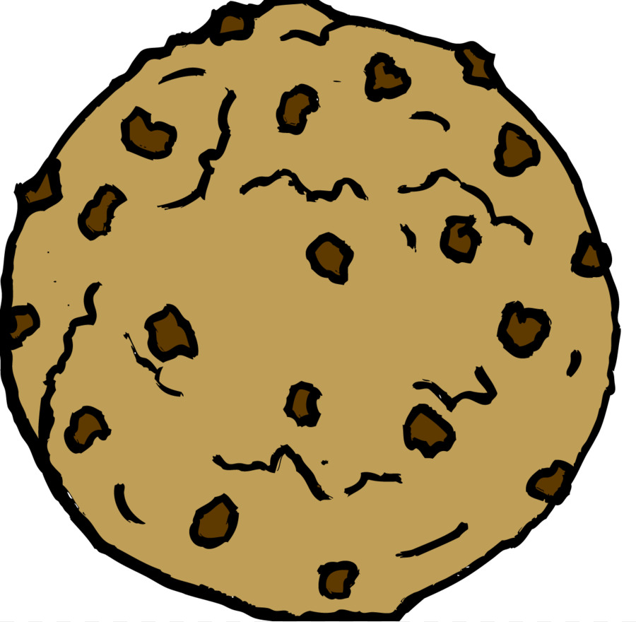 chocolate chip cookie chocolate brownie clip art cookie cliparts rh kisspng com