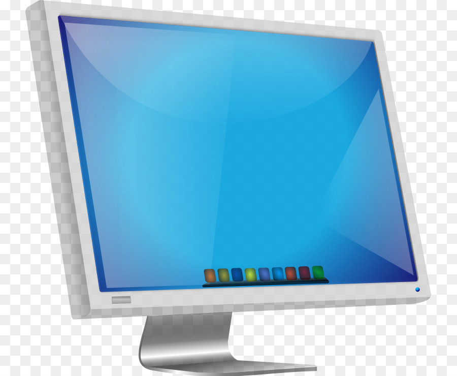 computer monitor clip art monitor cliparts png download