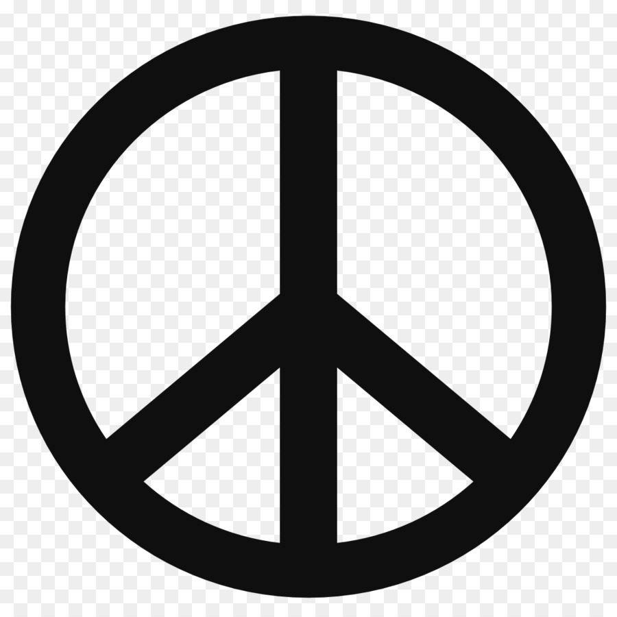 photograph relating to Printable Peace Signs identified as Black Circle png obtain - 1111*1111 - Absolutely free Clear