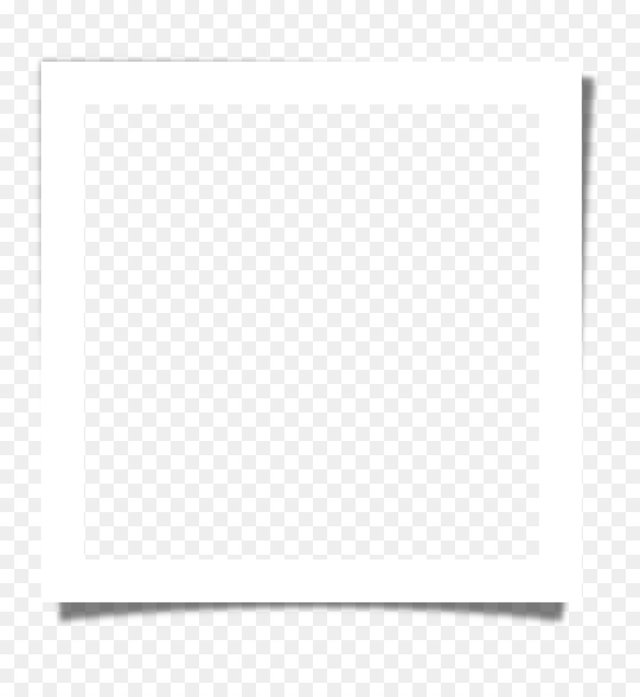 White Black Pattern - Frame silhouette frame cartoon,White square of ...