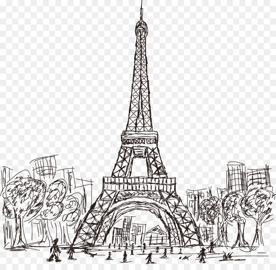 Eiffel tower drawing calendar illustration vector eiffel tower in eiffel tower drawing calendar illustration vector eiffel tower in paris artwork thecheapjerseys Gallery