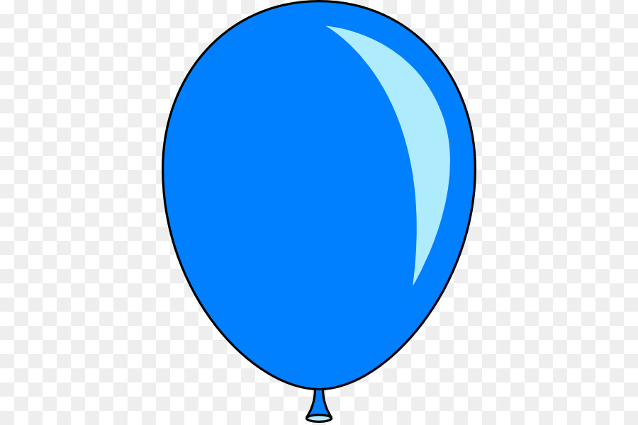 blue balloon dog clip art balloon cliparts png download 444 597 rh kisspng com balloon clipart with transparent background balloon clipart free images