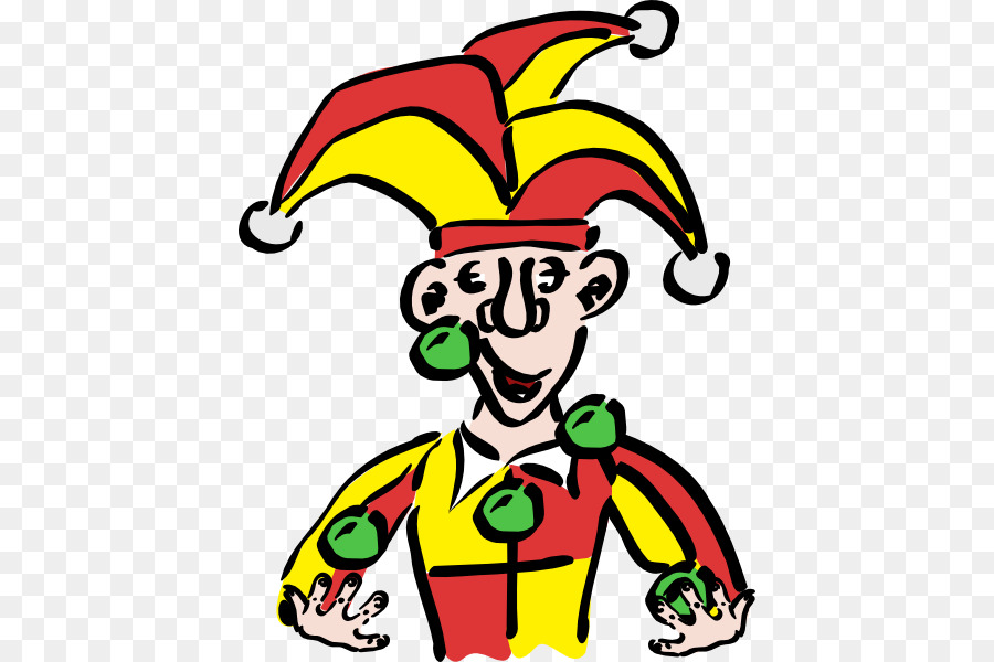 joker middle ages jester clip art joker cliparts png download rh kisspng com jester clipart black and white jesters clip art