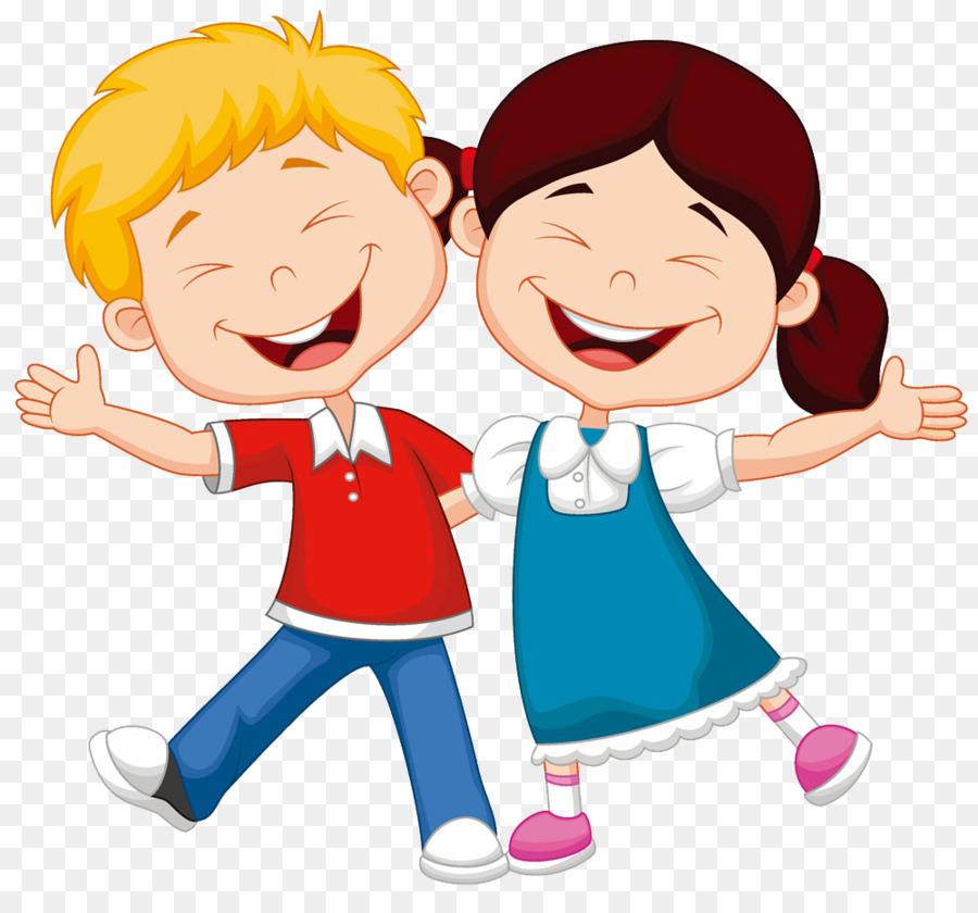 Cartoon Child Royalty-free Illustration - child png ...