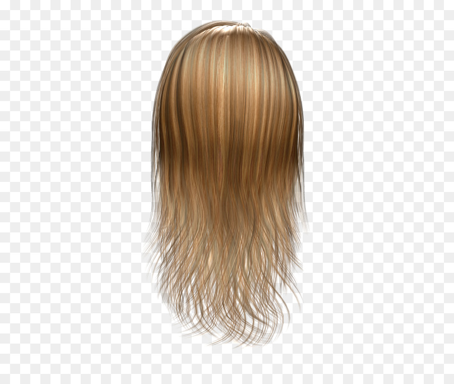 Hair Icon Yellow Hair Png Download 500750 Free Transparent