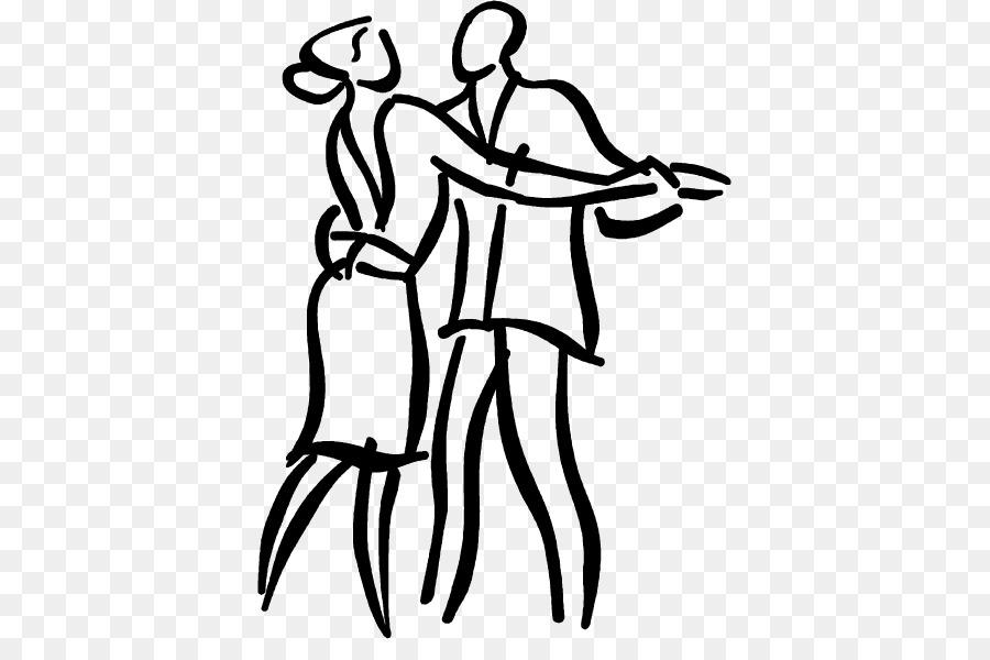 Clip Art Couples Dance Clip Art