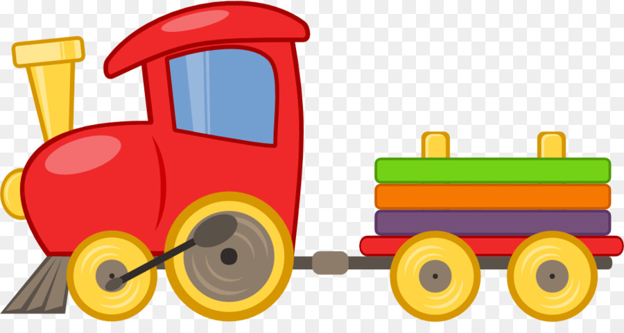 Toy train Clip art - Great Wall Of China Clipart png download - 999 ...