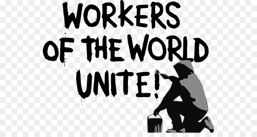 Workers Of The World Unite Laborer Socialism Clip Art