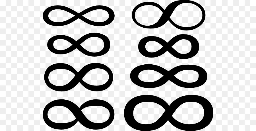 Infinity Symbol Scalable Vector Graphics Clip Art Infinity Sign
