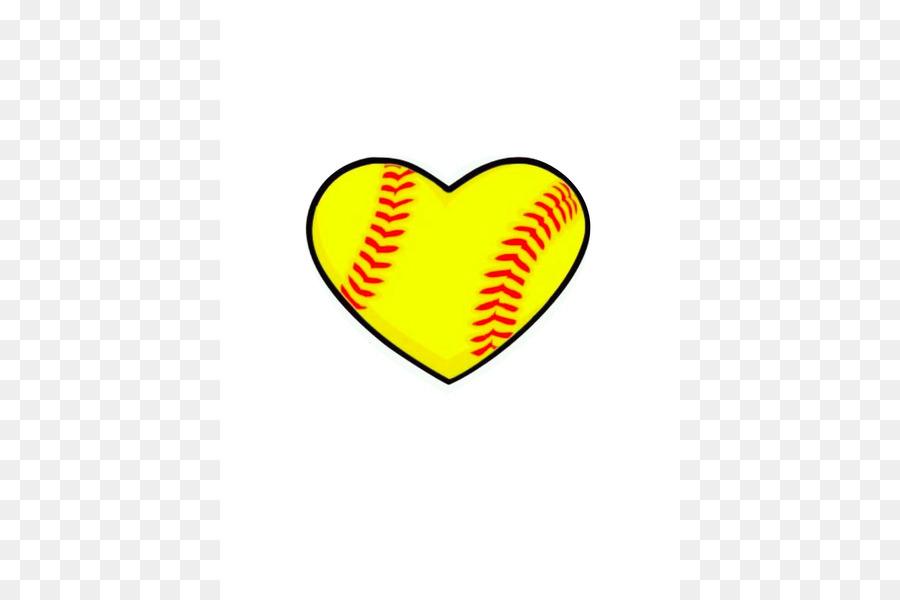 softball heart baseball sport clip art navy softball cliparts png rh kisspng com