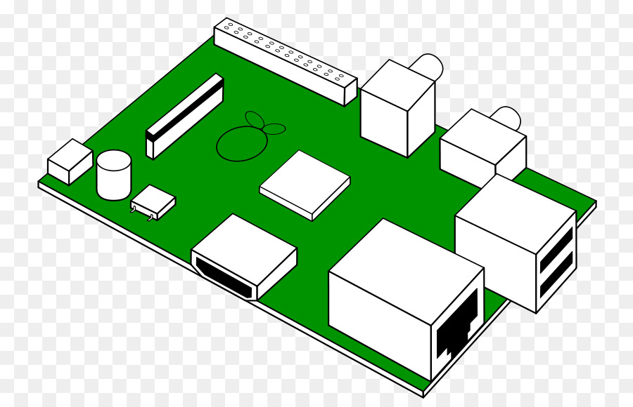 raspberry pi printed circuit board sonic pi clip art pcb cliparts rh kisspng com  circuit board design clipart