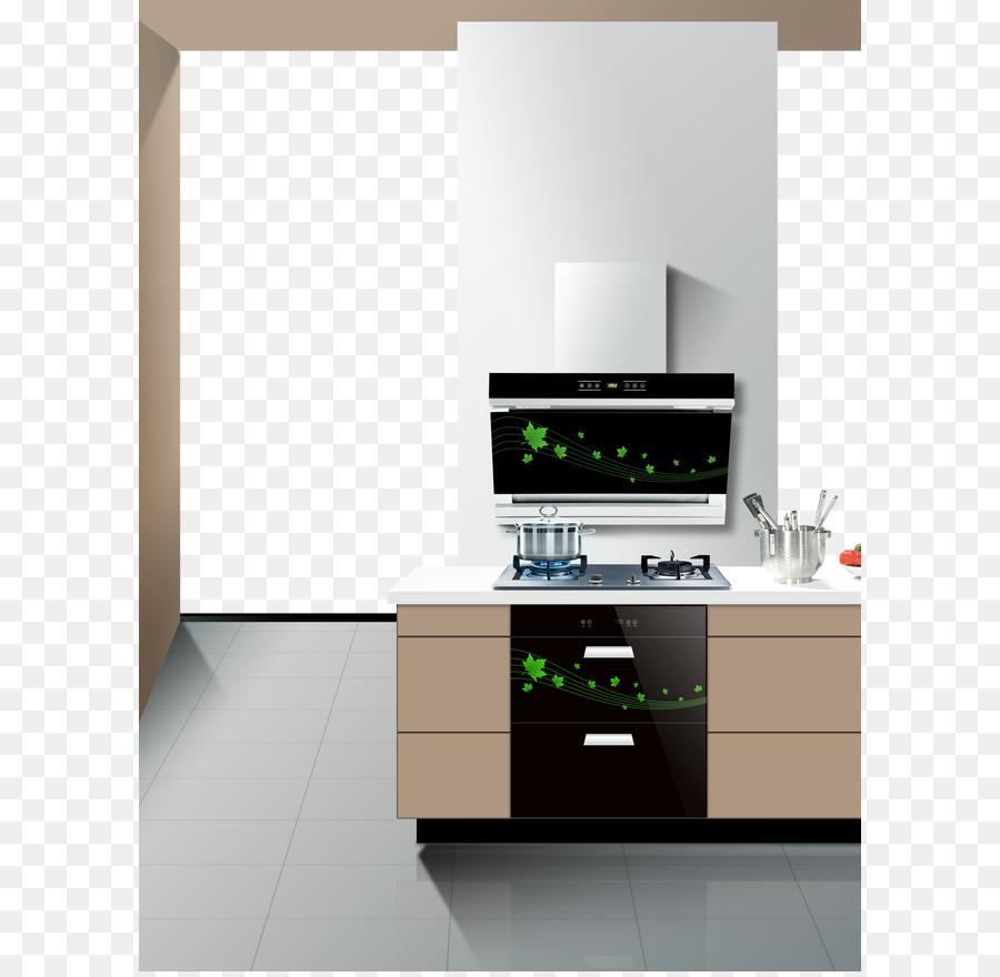 Küche Haushaltsgerät Abzugshaube Symbol - Küchenschränke png ...