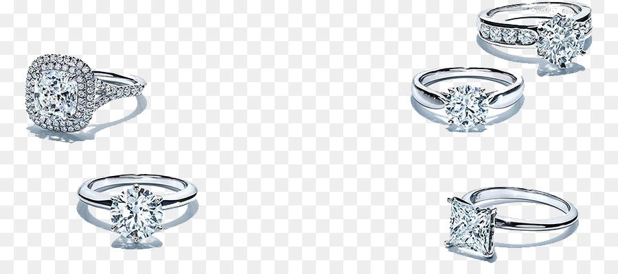 dd38d31355310 Brinco Tiffany   Co. Anel de noivado anel de Casamento Jóias - Tiffany  diamond anel de diamante da série