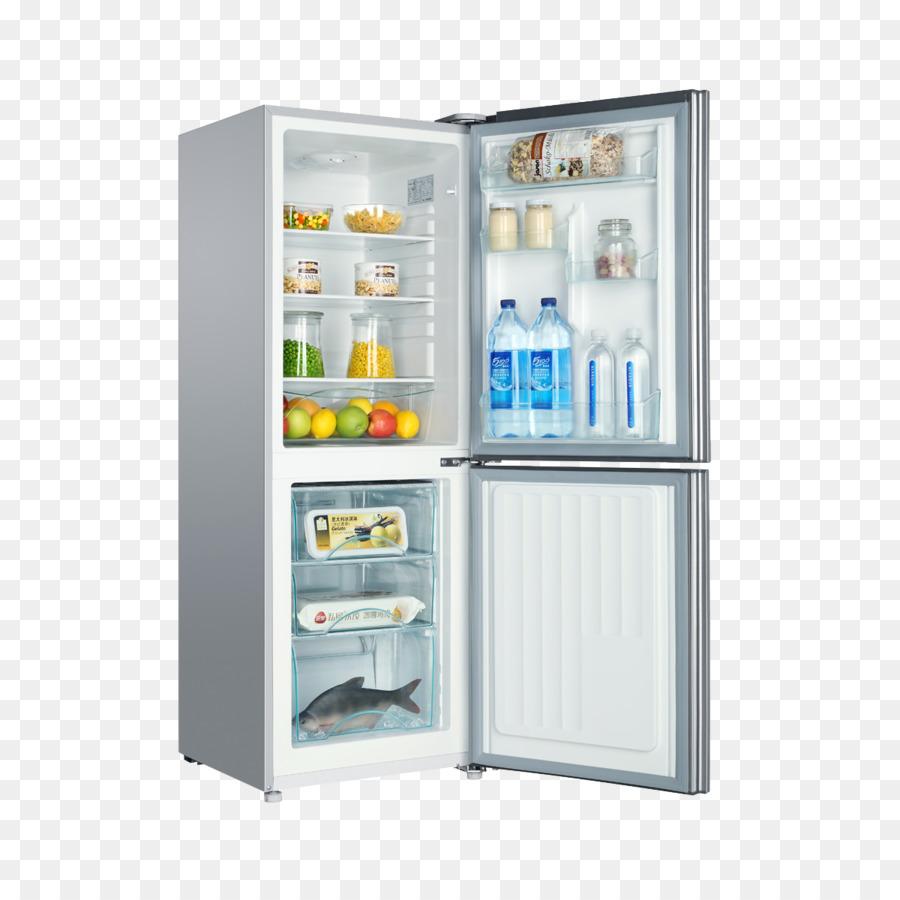 Kuhlschrank Haier Haushaltsgerat Kuhlung Eismaschine Automatische