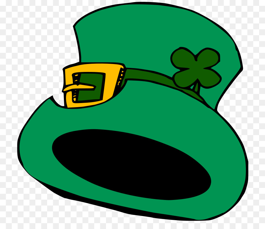 hat shamrock saint patricks day clip art happy st patricks day rh kisspng com st patrick's day clip art hat st patrick's day clip art 2018