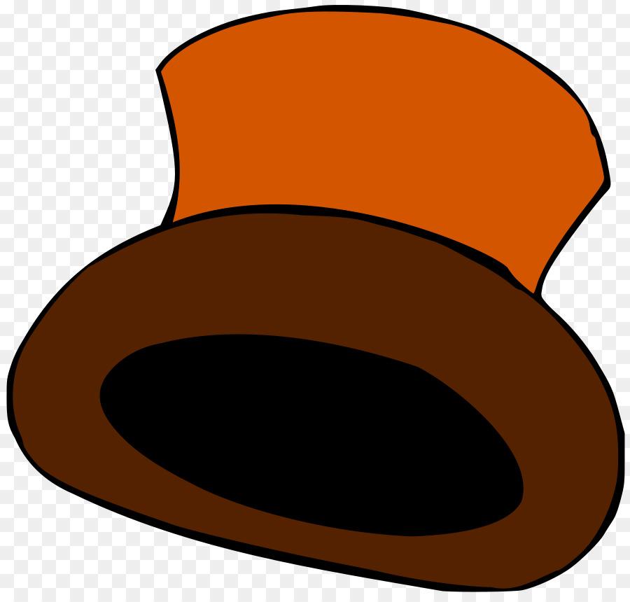 Party hat Top hat Cowboy hat Clip art - Brown Hat Cliparts png download -  900 860 - Free Transparent Hat png Download. 452cadc4513b